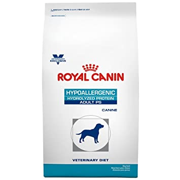 royal canin hypoallergenic  : Royal Canin Canine Hypoallergenic Hydrolyzed Protein ...