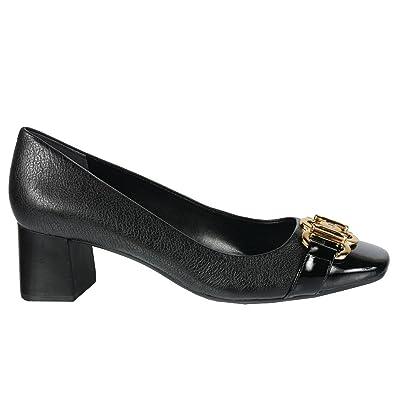 bbe677ed8 Sapato Feminino Jorge Bischoff Basic Couro J41132003a03: Amazon.com ...