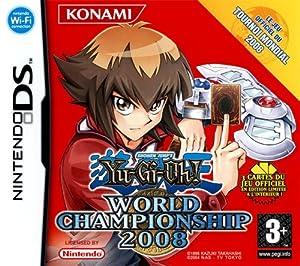 "Afficher ""Yu-Gi-Oh! World Championship 2008"""