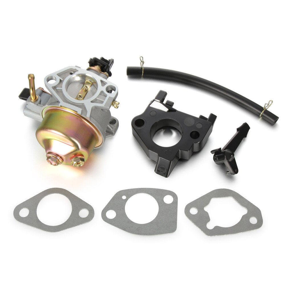 AutoHorizon Carburetor Carb Replaces 16100-ZF6-V01 HONDA GX390 with 3 Gasket