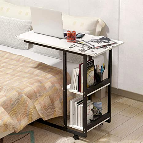 Amazon.com: JVCZ - Mesa de noche para ordenador portátil ...