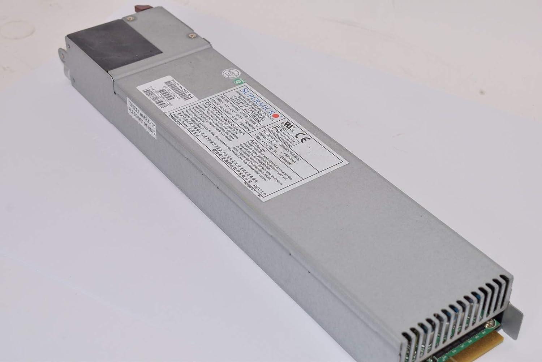Supermicro PWS-1K28P-SQ 1280W HS PSU