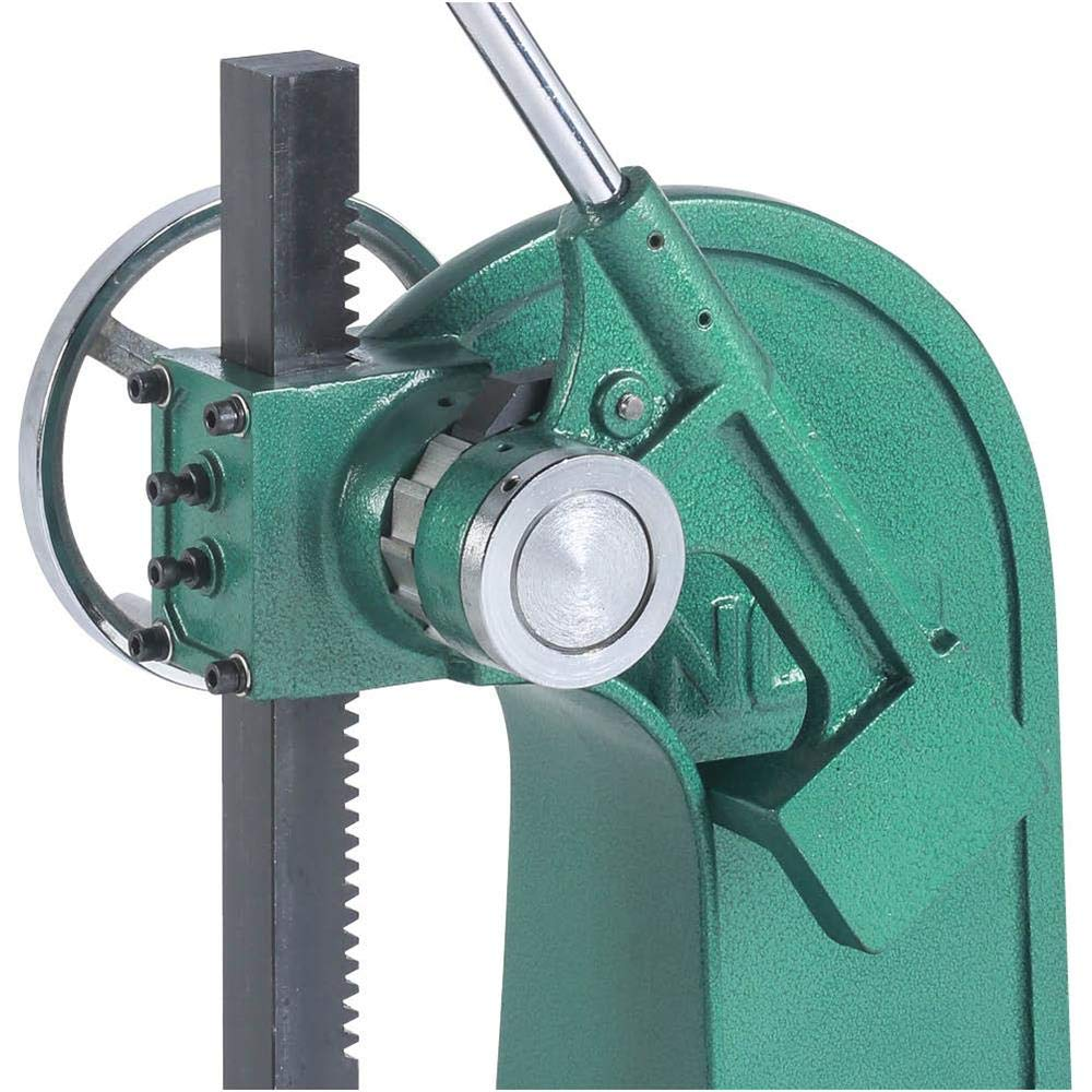 Grizzly T1186-5-Ton Ratcheting Arbor Press by Grizzly (Image #3)