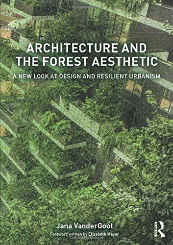 Red Sea Filtration - Architecture and the Forest Aesthetic: A New Look at Design and Resilient Urbanism