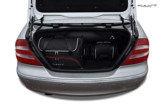 K /& R Windschott Mercedes Benz CLK W209 W 209 ORIGNIALVERPACKTES Marken WINDSCHOTT