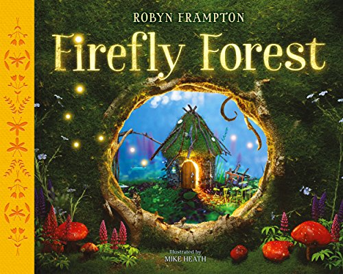 Firefly Forest -