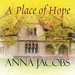 A Place of Hope Audiobook