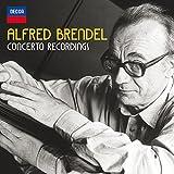 Alfred Brendel-Concerto Recordings