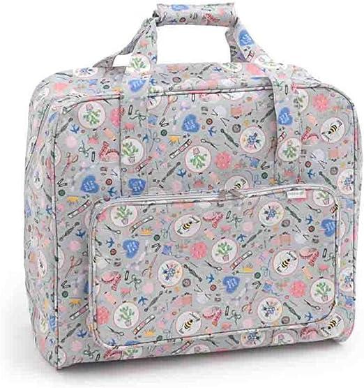 Hobby Gift - Bolsa de transporte para máquina de coser, Varios ...