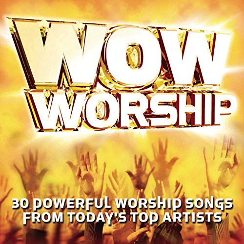 Wow Worship: Yellow by Provident Distribution Group