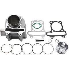 Motores y piezas para moto | Amazon.es