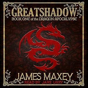 Greatshadow Audiobook