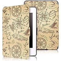 Capa Kindle Paperwhite Gerações Anteriores (Não Compatível com Novo Kindle Paperwhite 10ª Geração) Ultra Leve Adventure