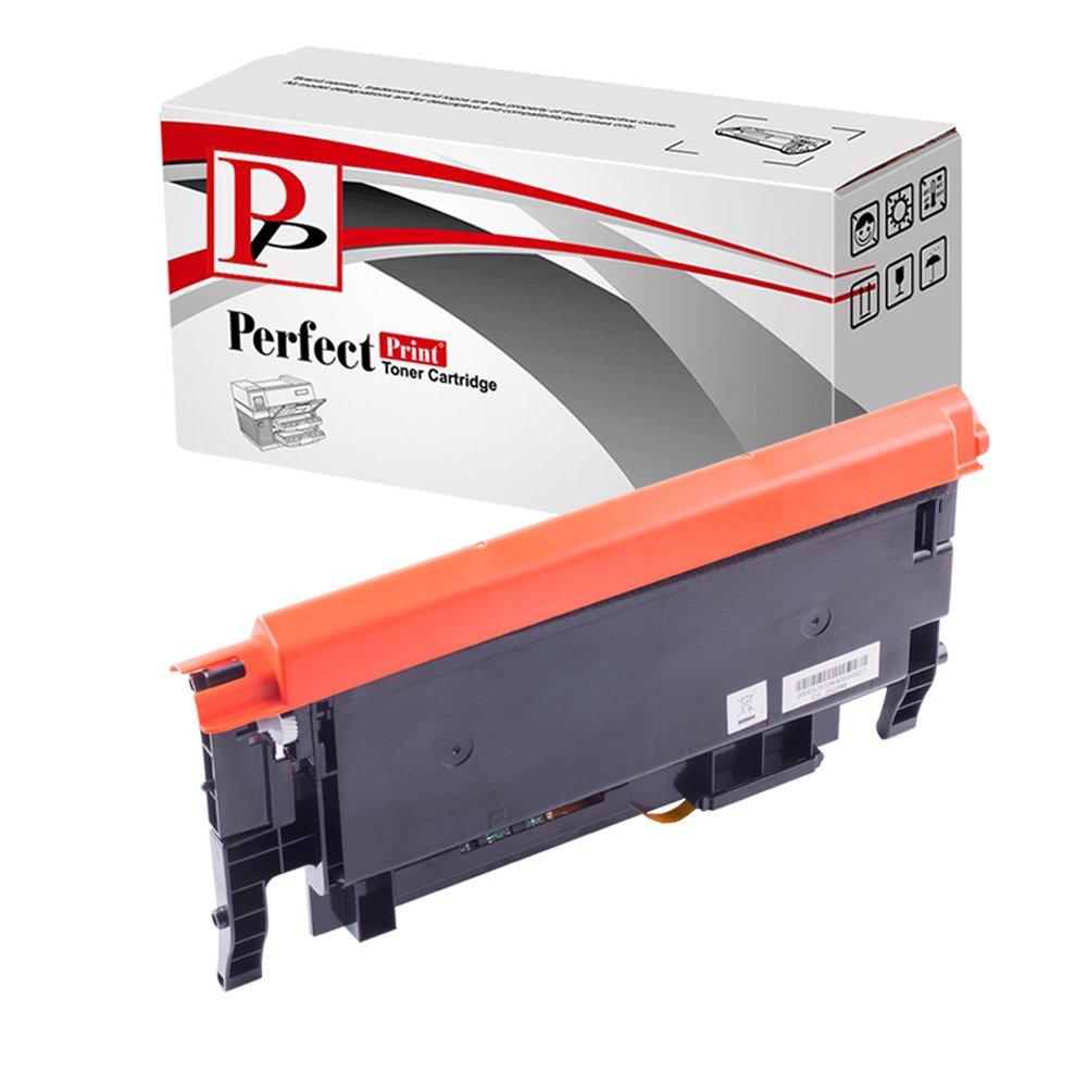 PerfectPrint - Negro PerfectPrint Compatible Toner Cartucho ...