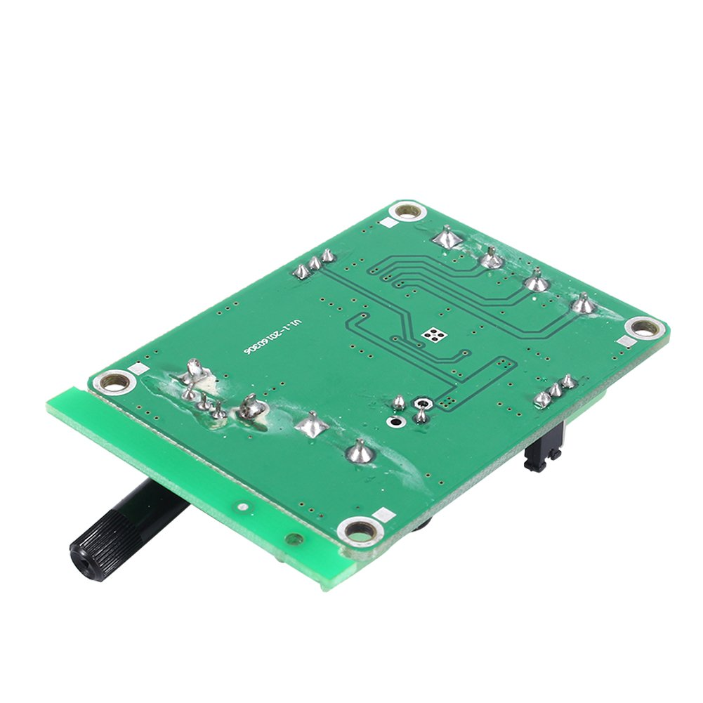 5v 12v Dc Brushless Motor Driver Controller Board Module For Hard Miniature Modules Drive 3 Wire 4 Industrial Scientific