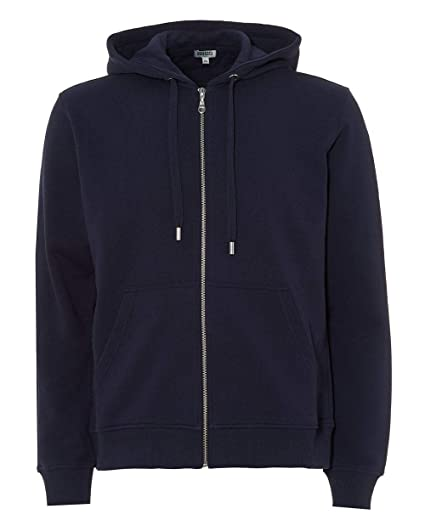 e84d1a71edd8a Kenzo Mens Hooded Logo Zip Hoodie: Amazon.co.uk: Clothing