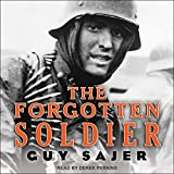 #4: The Forgotten Soldier