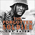 The Forgotten Soldier Audiobook by Guy Sajer Narrated by Derek Perkins