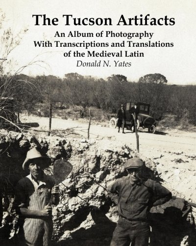 In the 1920s, a series of inscribed leaden crosses and ceremonial swords were excavated in the desert outside Tucson. This new inventory presents a complete set of documentary photographs plus transcriptions of the Latin accompanied by English transl...