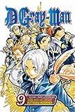 D. Gray-Man, Hoshino Katsura, 1421516101