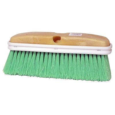 "10"" Fountain Wash Brush Nylon - Green [85-673]: Automotive"