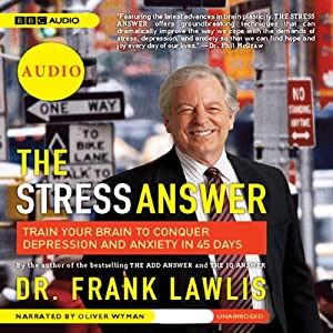 The Stress Answer Audiobook