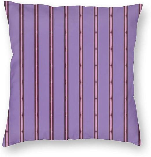 Geometric Throw Pillow Cushion Cover