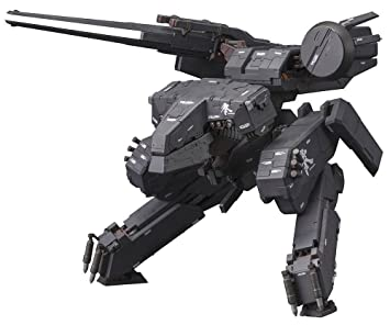 Metal Gear Solid Maqueta Plastic Model Kit 1/100 Metal Gear ...