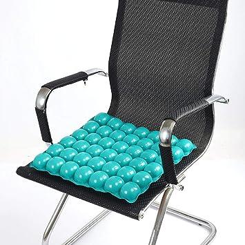 Aire inflables cojines de los asientos, Silla de oficina ...