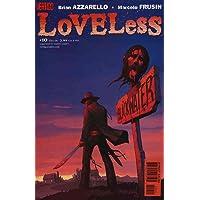 Loveless #10 VG ; DC/Vertigo comic book