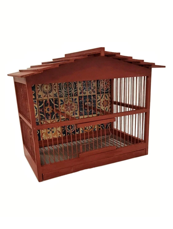 Jaula de azulejos: Amazon.es: Handmade