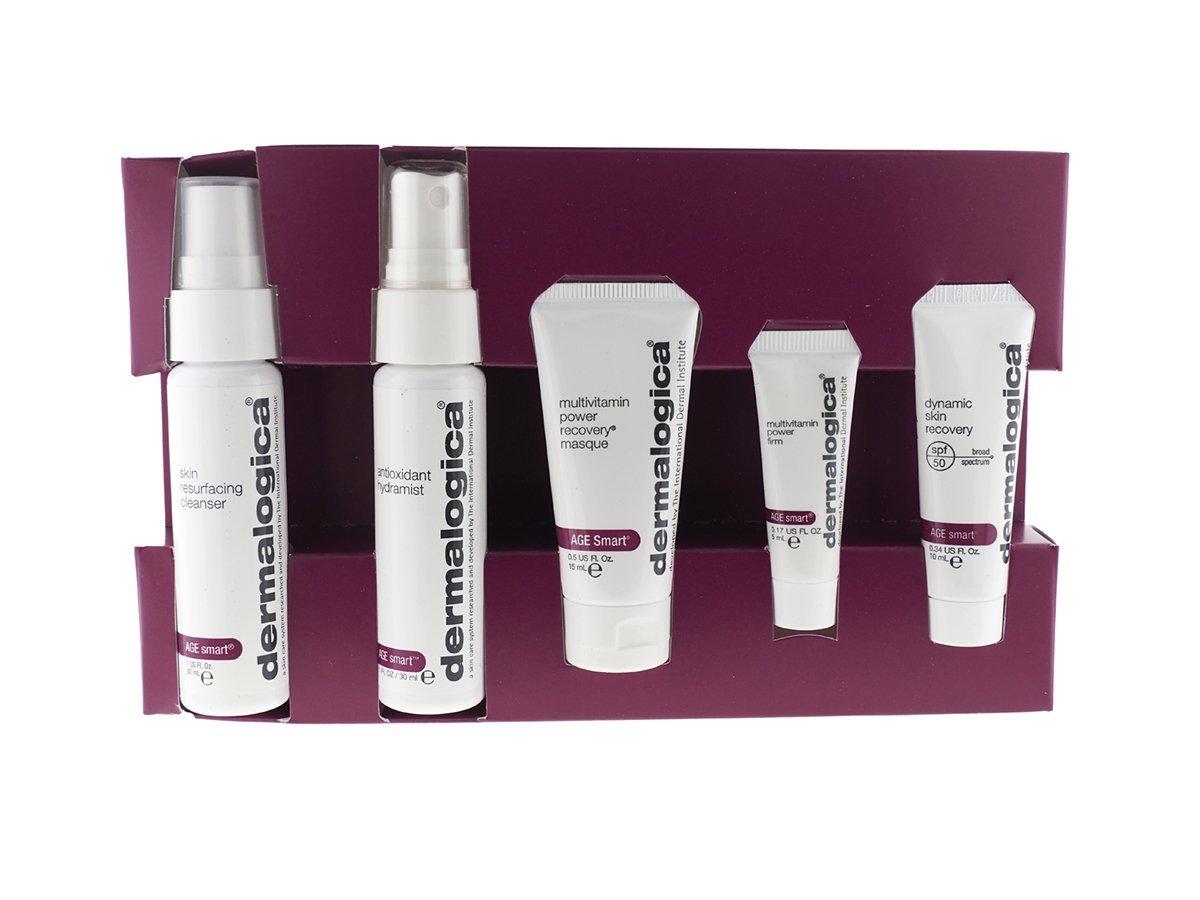 Dermalogica Age Smart Kit Soin pour le Peau PROFORCE 111161