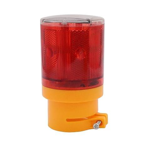 Security & Protection Analytical 60 Led Emergency Flash Stobe Lamp Car Beacon Warning Light Roadway Safety Traffic Light Amber