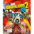 PlayStaion 4 VR Borderlands 2 VR - Full Game - Key Card
