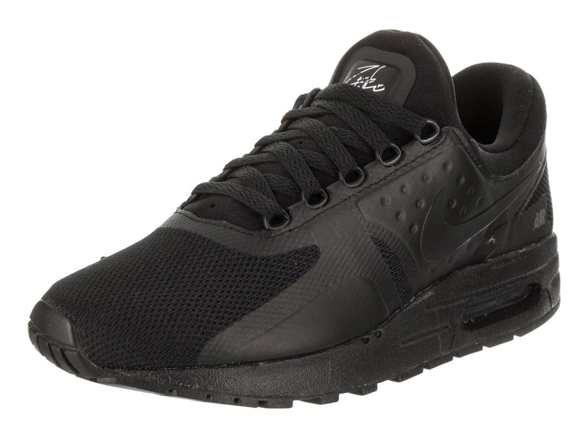 Nike Air MAX Zero Essential GS, Zapatillas de Trail Running para Hombre 38.5 EU|Negro (Black/Black/Black 006)
