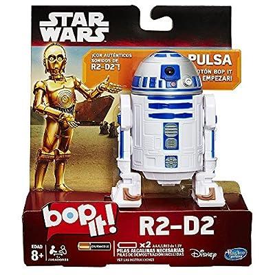 Hasbro Star Wars Bop It R2-D2 Game by Hasbro