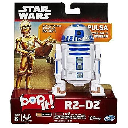 Star Wars Juego de repetición Bop It Hasbro B