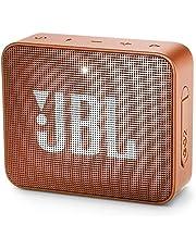 CAIXA BLUETOOTH JBL GO 2 ORANGE