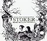 Stoker by Clint Mansell (2013-02-26)