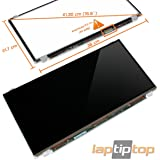 """15.6"""" WXGA Replacement LED Laptop Screen LTN156AT20-P01 LTN156AT20-W01 LTN156AT20-H01 i N156BGE-L31 for Acer Aspire 5810T 5810TG 5810TZ 5410 5553 5742 AS5810T AS5820T AS5830T V5-571 Series MS2361 Acer Aspire Timeline 5820T 5820T-334G32MN TimelineX 5820T HP 682089-001 HP ENVY M6-1205SA HP Envy Sleekbook 6-1006EA 6-1126SA HP PAVILION M6-1075EA HP PAVILION SLEEKBOOK 15 Packard Bell LL1"""