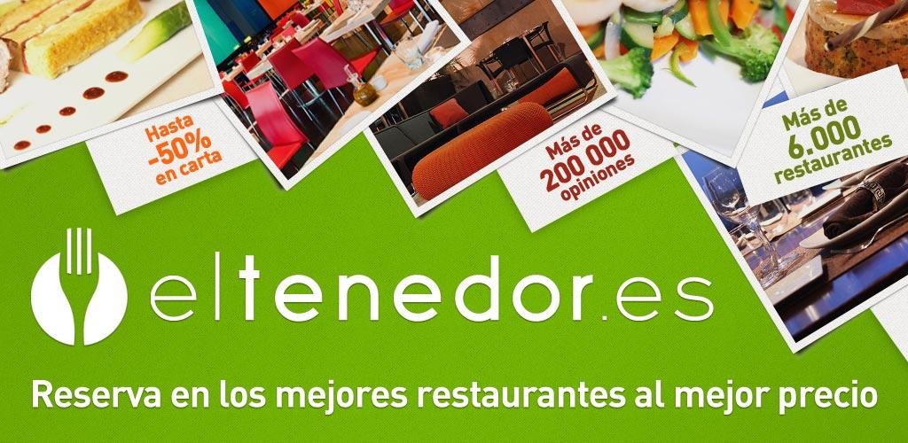 ElTenedor - Restaurantes