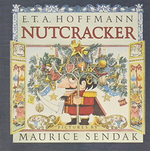 Book Analysis: Nutcracker.com