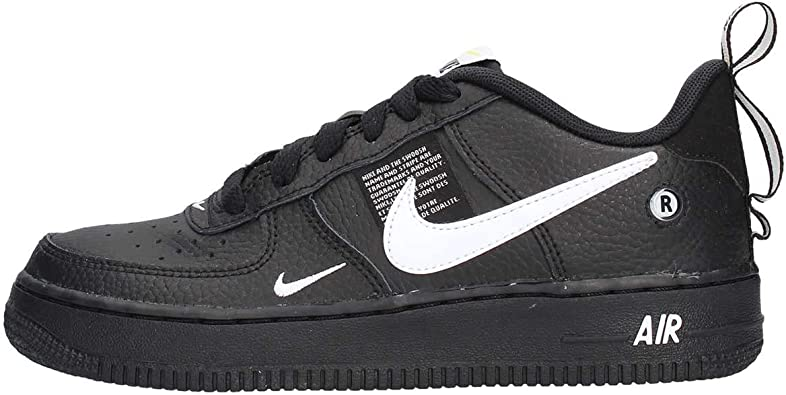 air force 1 utility noir 39