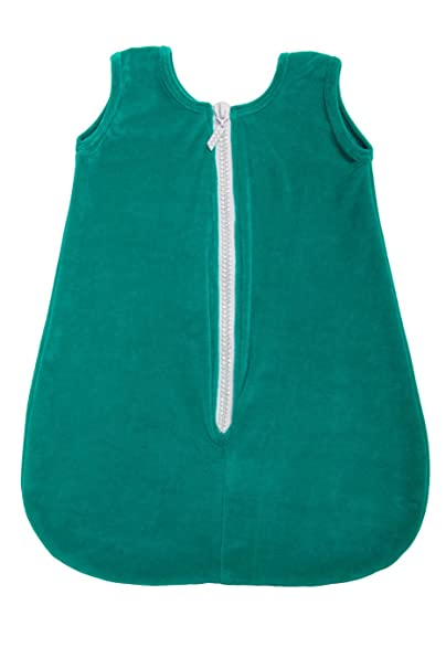 Lilakind - Saco de dormir - Básico - Sin mangas - para bebé niña: Amazon.es: Ropa y accesorios