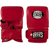 CLETO REYES Boxing Gloves, Bag Gloves with Hook and Loop Closure for Men and Women, MMA