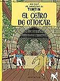 R- El cetro de Ottokar (LAS AVENTURAS DE TINTIN RUSTICA)
