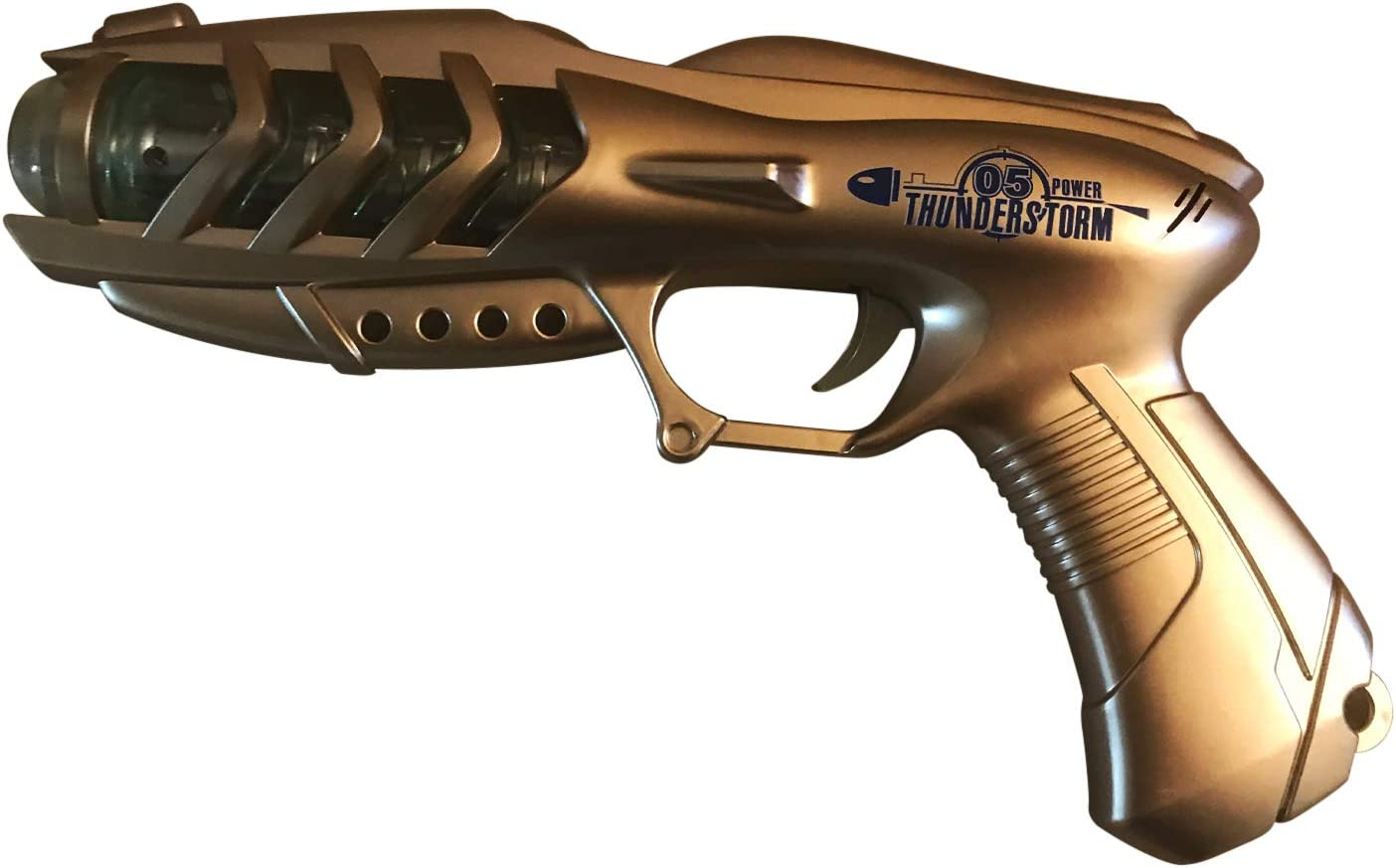 LilPals Super Space Blaster Gun - Phaser Features Flashing LEDs and Sounds. Supper Fun and Colorful