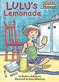 Lulu's Lemonade: Liquid Measure (Rise and Shine)