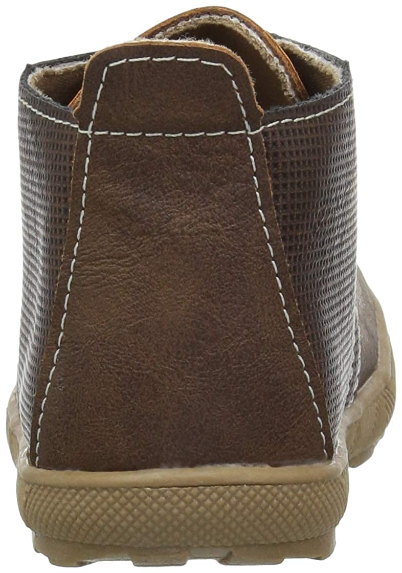Baby Deer Boys 02-6878 Ankle Boot