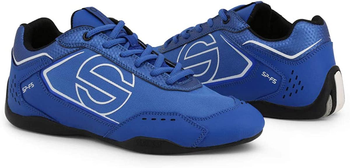 45 EU Sparco Chaussures SP-F5 T45 Bleu
